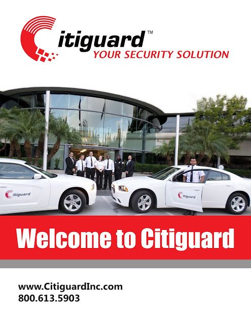 609 Best Security Services Los Angeles Images On Pinterest