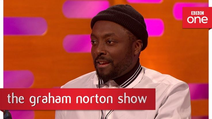 Will.i.am's mum stopped him watching Michael Jackson film Thriller - The...