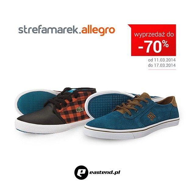 Wlasnie Rozpoczelismy Super Wyprzedaz Taniej Nawet Do 70 Wyprzedaz Strefamarek Allegro Pl Sale Wyprzedaz Promocja But Sperry Sneaker Shoes Sneakers