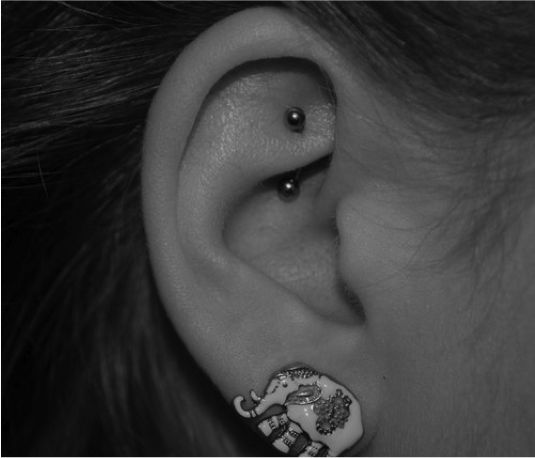 Cute Rook Piercing Tumblr Cute rook piercing tumblr cute