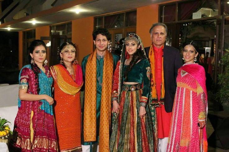 Celebrity Weddings: Ainy Jaffri Wedding Pics