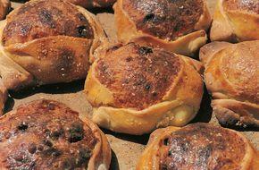 Φλαούνες <br/>© Άδεια δημοσίευσης από Υπ. Γεωργίας.