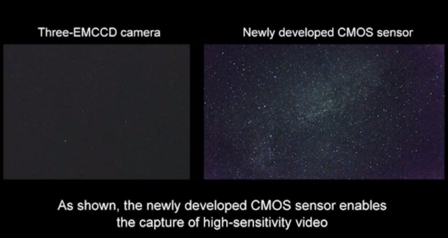 Canon's New Full-Frame Video Sensor Can Shoot Clear HD Footage In Exceptionally Low Light