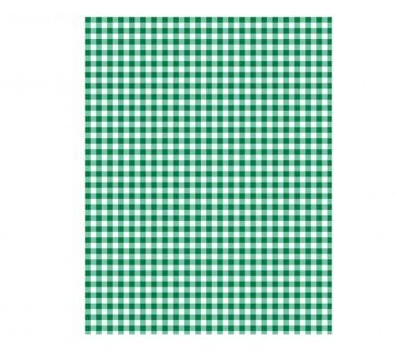 Ubrus Green Square 140x180 cm