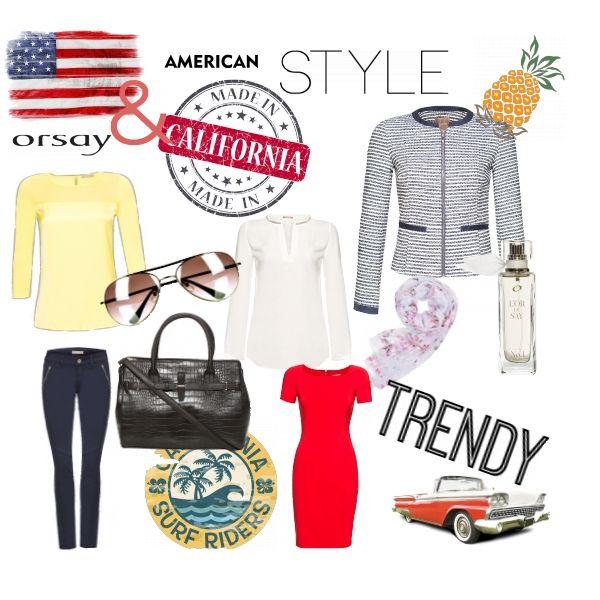 California City Girl