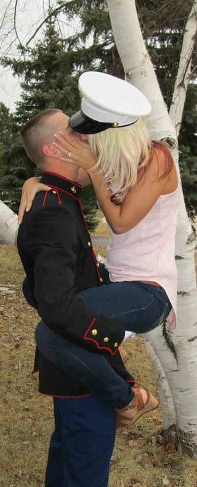Marine dating site