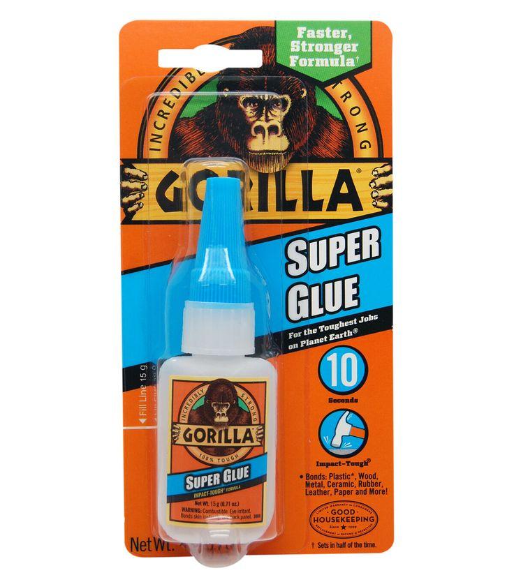 15g gorilla super glue joann in 2020 super glue