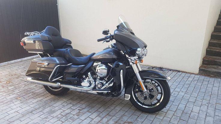 Harley-Davidson Ultra Electra Glide Limited #tekoop #aangeboden in de groep van Motortreffer #motorentekoopmt #motortreffer #harley #harleydavidson #harleydavidsonultra #harleydavidsonelectraglide