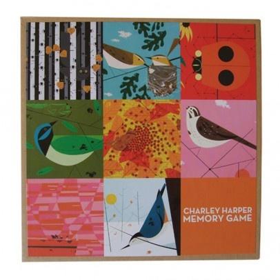 Memory game: Charley Harper, Gift Ideas, Harper Memory, Art, Memory Games, Book, Kids, Memories, Kid Stuff