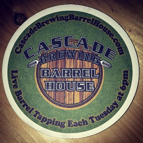 Image result for Cascade Brewing Barrel House logos