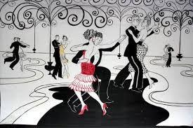 Tango in the 20's