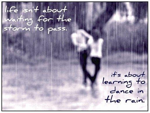 Best 25+ Raining Quotes Ideas On Pinterest