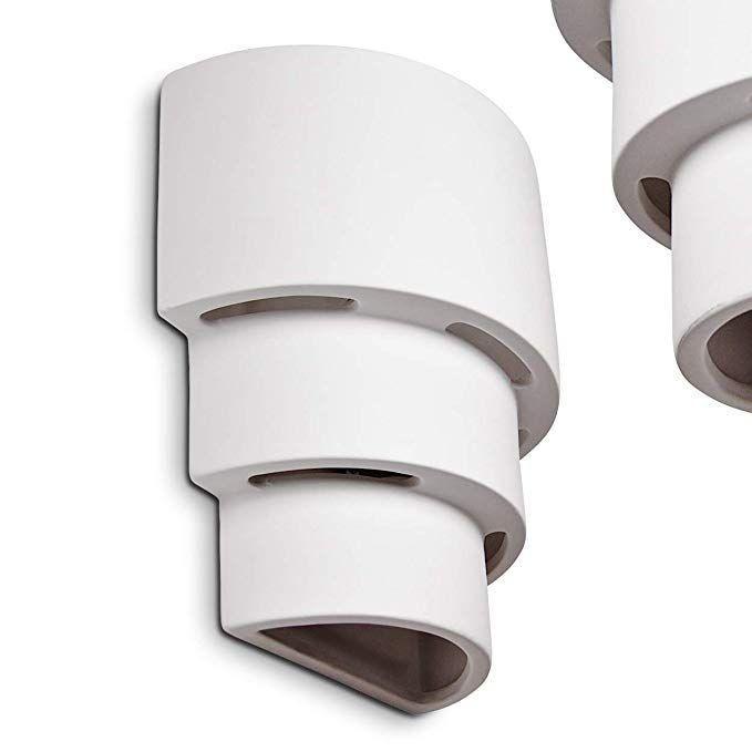 Wandspot Karatschi mit tollen Licht- und Schatteneffekten - badezimmer led deckenleuchte ip44