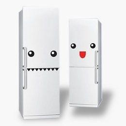 pimp your fridge : )