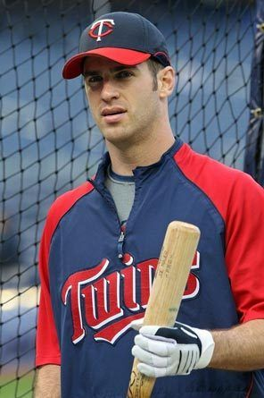 Before you start asking yourself whatever happened to Mark Teixeira start to think of power hitters u know little about (by design of someone). This is formerly Teixera he is #Minn #Twins player JOE MAUER (373)