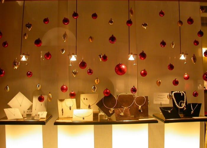 Artrè Bottega Orafa- Gioielli Online: Vetrine di Natale