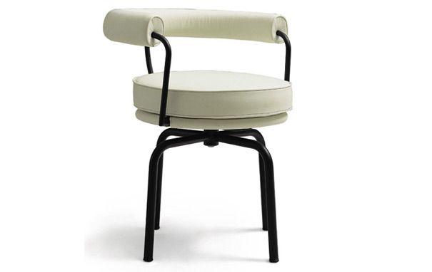 LC7 Swivel Chair, 1928.