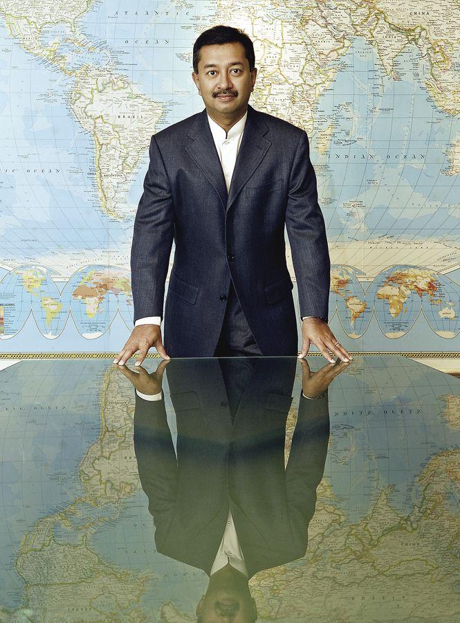 Datuk Mokhzani Mahathir by Yaman Ibrahim on 500px