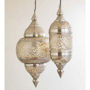 VivaTerra Moroccan Hanging Lamp Mediterranean Pendant Lighting For My Bedroom One Day