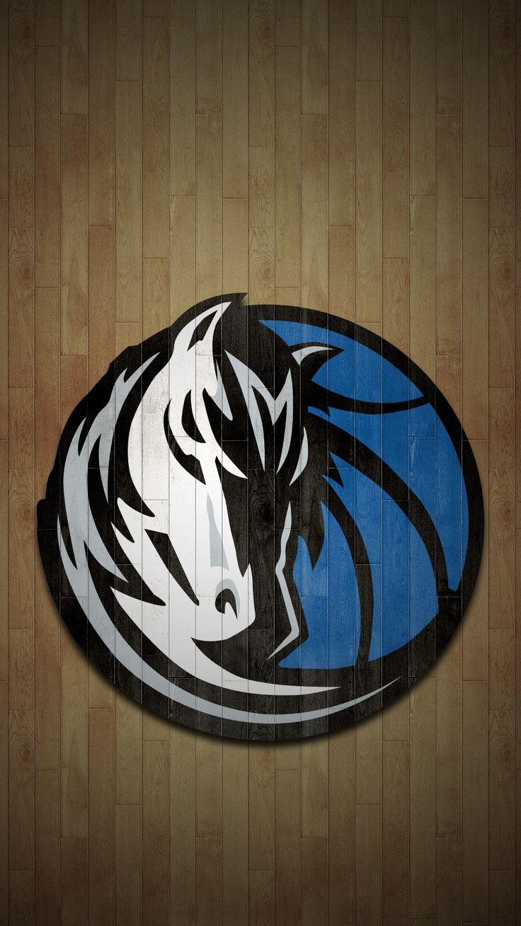 Dallas Mavericks HD Wallpaper For iPhone 2020 Basketball