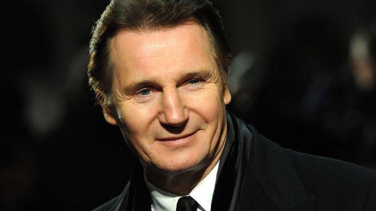 A leggyönyörűbb idézetek Liam Neeson-től!