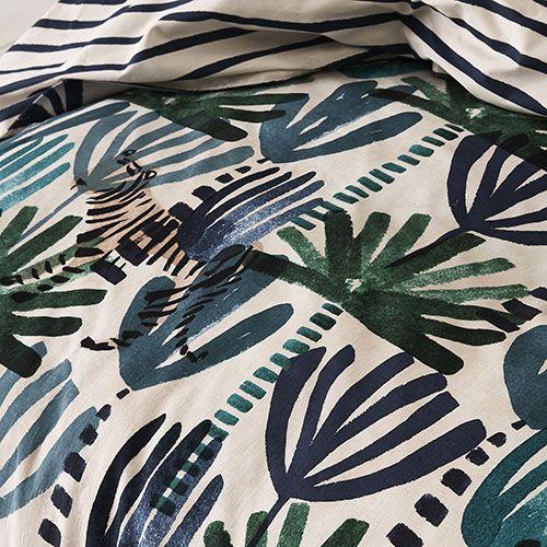 Congo Quilt Cover Set