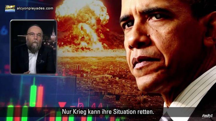 Nukleare Aufrüstung in Europa und die Vorbereitungen der USA