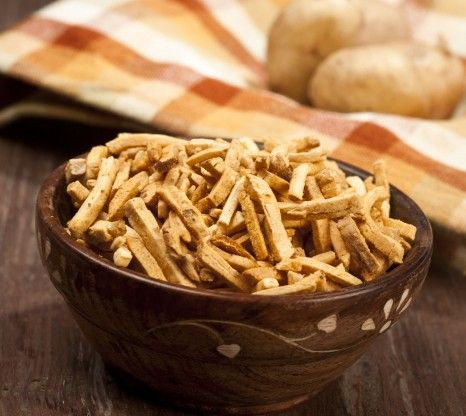 Roasted diet snacks have low fat, calorie content and high protein and fibre content. BrownTree Aloo Lachcha are roasted to perfection and a...