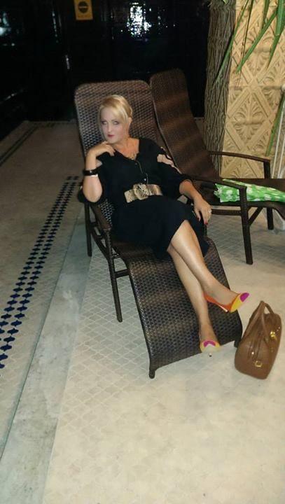 relax, fashion show
