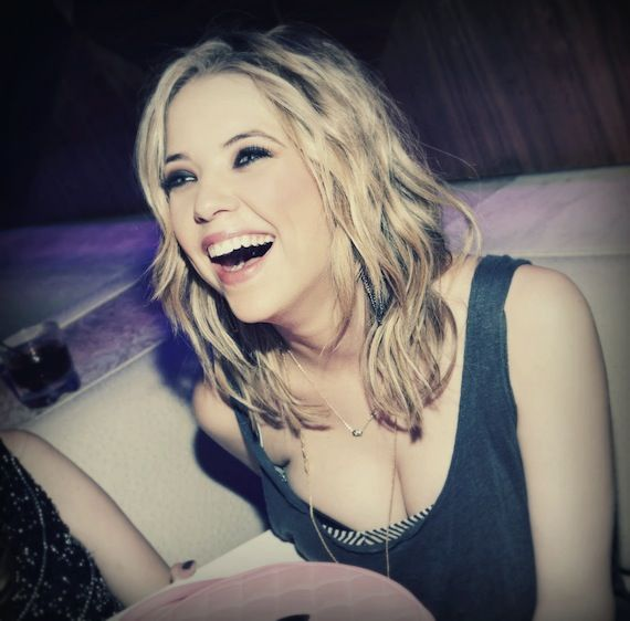 Her Smile is worth Everything<3!