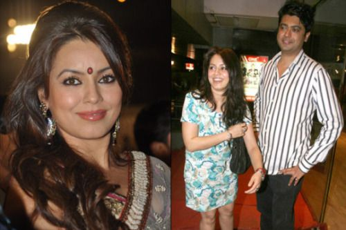 Actresses Who Got Pregnant Before marriage : Bollywood