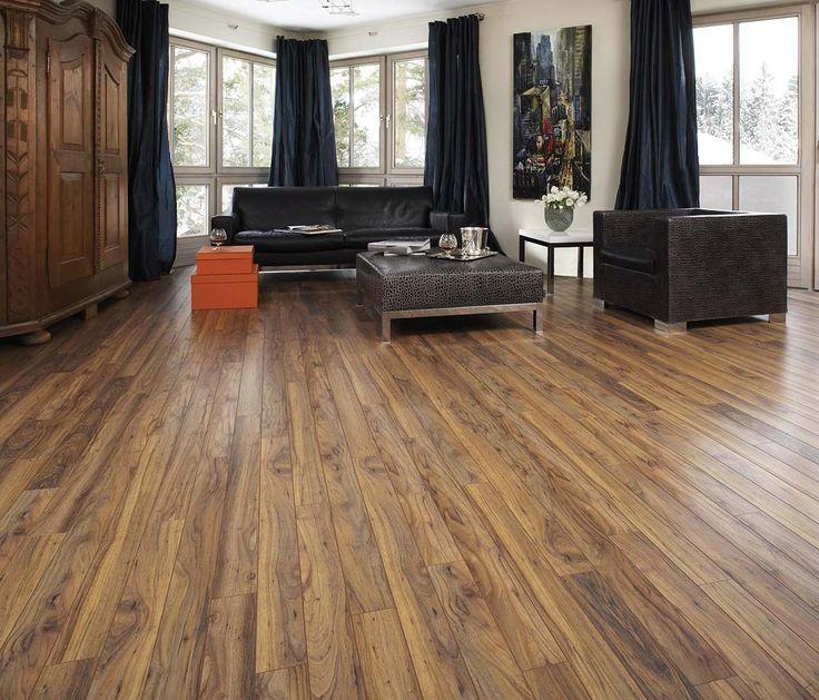19 best laminate floors we love images on pinterest floors floating floor and laminate floor. Black Bedroom Furniture Sets. Home Design Ideas