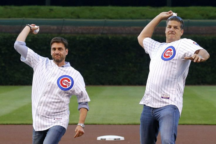 """The popular ESPN Radio morning show """"Mike & Mike"""" is breaking up, and the Golics aren't holding back. The co-hosts, Mike Greenberg and Mike Golic, finally addressed the long-since-reported news…"""