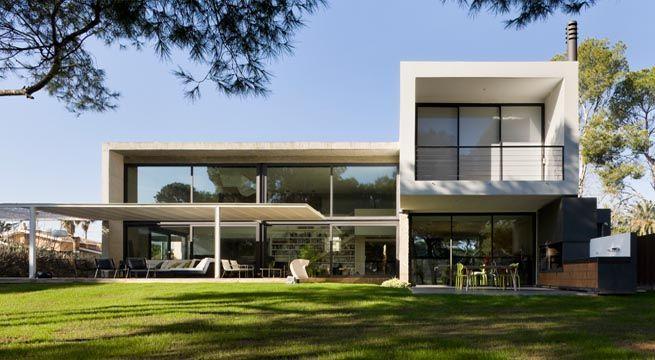 http://www.estudiodream.es/ #CasasModulares #EstudioDReam #Lujo #España