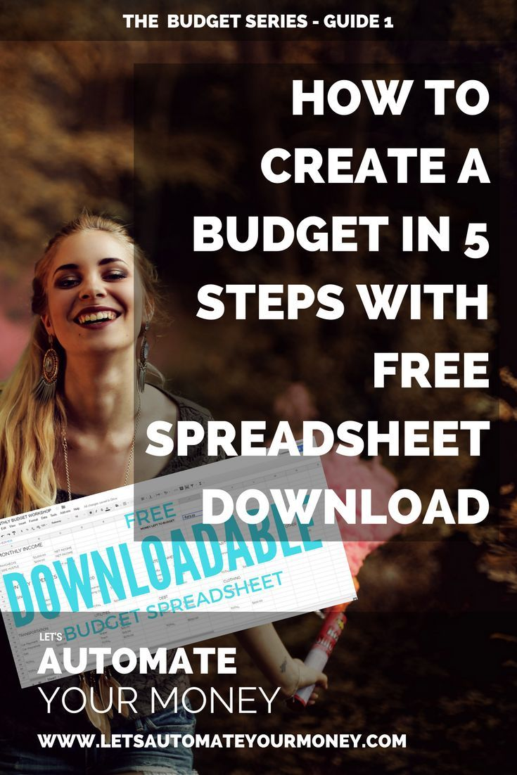 This is great! How to budget, budget, how to create a budget, beginners guide to a budget, how to make a budget, budgeting, budget categories, budget apps, budget tools, budgeting for dummies, how to budget for millennials, how to start a budget, downloadable budget, budget guide, budget tips, budgeting tips Ready to finally start using a budget? You've found the best place to learn how to build a budget from scratch. In this guide you'll learn how to build a brand new budget from scratch.