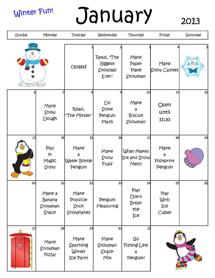 Calendar Lesson Ideas : Best images about daycare lesson planning on pinterest