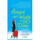 Around the World in 80 Dates (Kindle Edition)By Jennifer Cox
