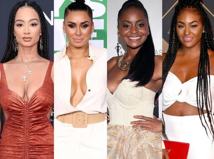 Basketball Wives Returns Where Are Your Favorite Former Castmates Now Basketball Wives Wife Role Wife