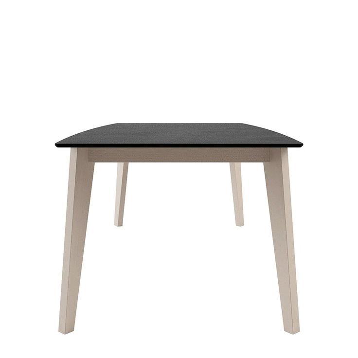 les 25 meilleures id es de la cat gorie table ceramique extensible sur pinterest vier de. Black Bedroom Furniture Sets. Home Design Ideas