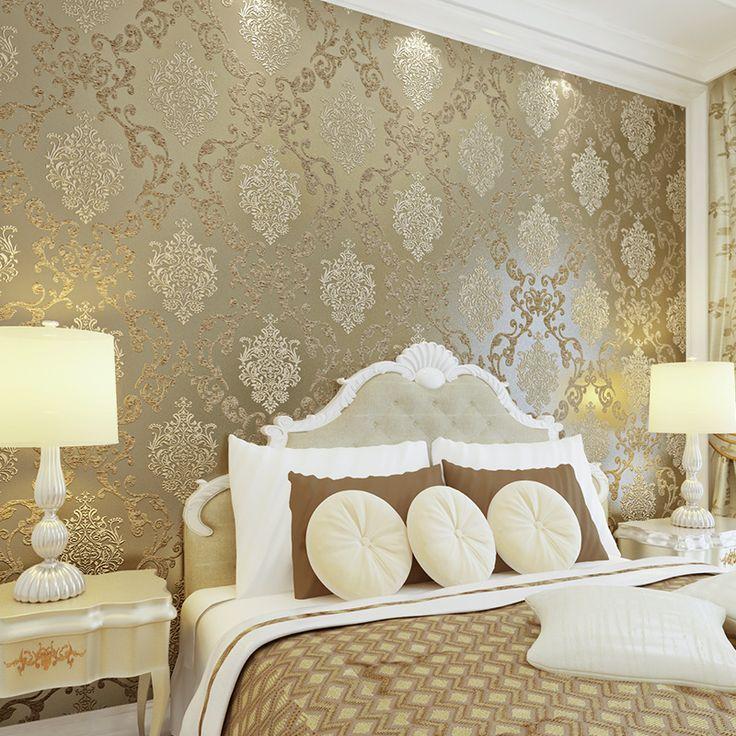 Las 25 mejores ideas sobre papel tapiz en pinterest for Papel para habitacion