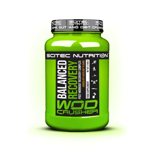 Scitec Nutrition WOD Recovery - Second To None Nutrition