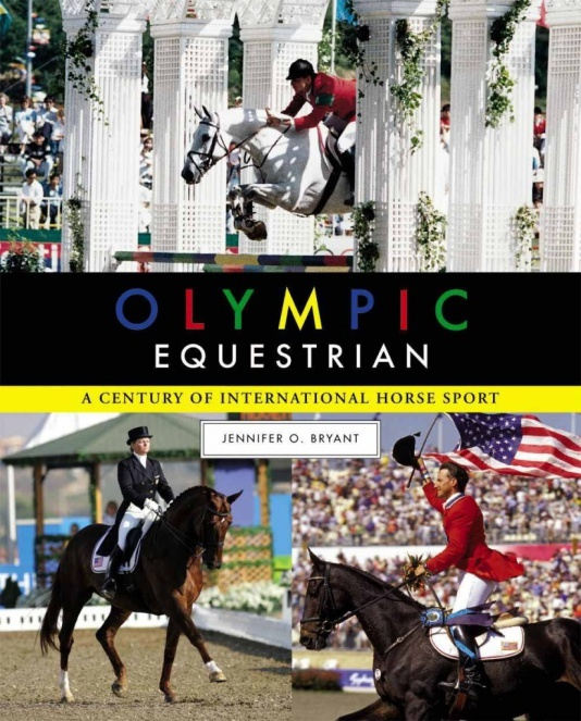 Olympic Equestrian- 7-27-12 Has arrived! LET THE GAMES BEGIN!!!