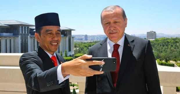 "Ekonomi Turki ""Meroket"" di Kuartal III 2017, Tumbuh 11,1% Tercepat di Dunia ! Apa Kabar Indonesia ?"