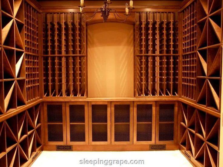 7 best wine room images on Pinterest Home wine cellars, Wine