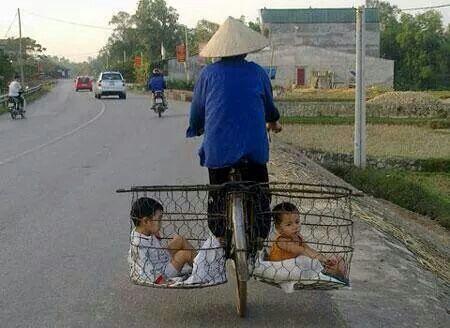 Nguoj mẹ Vietnam