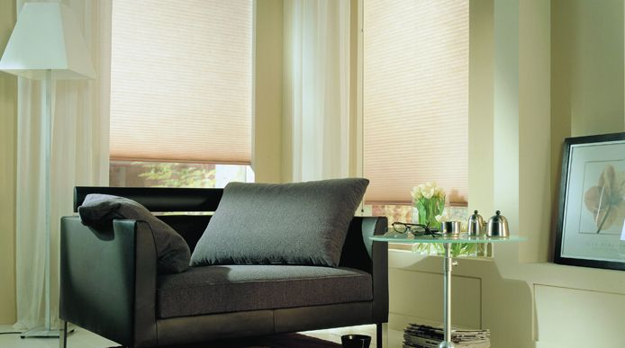 #CellularBlinds gives you flexibility over controlling the light and privacy. 15%* off on this #Easter.