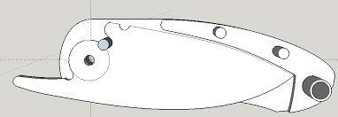 """Résultat de recherche d'images pour """"friction folder knife plans"""""""