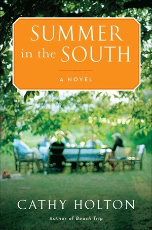 A tale of dark deeds and family secrets in a small, Southern town, Summer in the South follows Chicago writer Ava to Woodburn, Tennessee, where she is spending the summer an old college friend and his two great-aunts. Ava soon finds herself tangled in a web of family history, rivalry and rumors as she attempts to write their story.