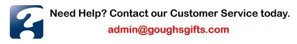 Goughsgifts.com, Sports Memorabilia, License Plates, Decals, Key Chains, CFL, MLB, NFL, NHL, MLS, NBA, NCAA, Shop, Merchandise, Fan, Store