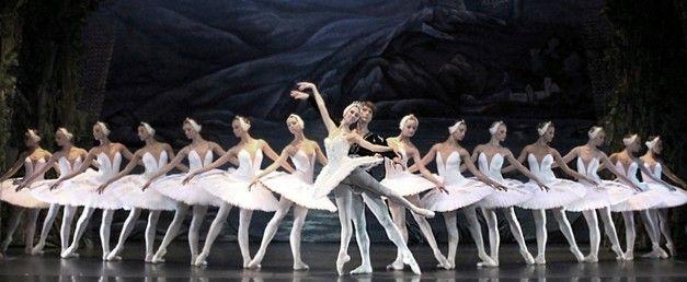 Escuela de ballet ruso NAZARENCO - Principal